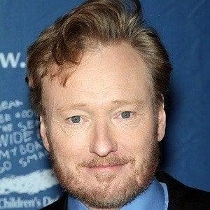 Conan O'Brien 4 of 10