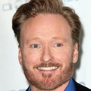 Conan O'Brien 5 of 10