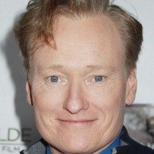Conan O'Brien 6 of 10