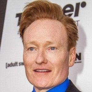 Conan O'Brien 7 of 10