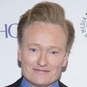 Conan O'Brien 8 of 10