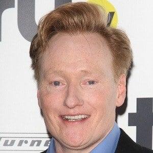 Conan O'Brien 9 of 10