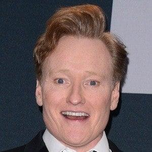 Conan O'Brien 10 of 10