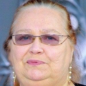 Conchata Ferrell age
