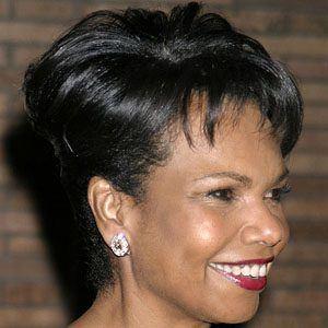 Condoleezza Rice Headshot 2 of 3