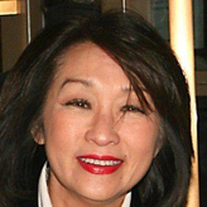 Connie Chung 2 of 5