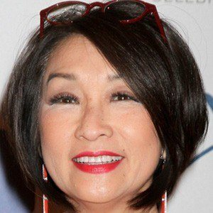 Connie Chung 3 of 5
