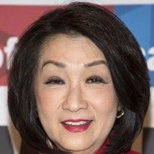 Connie Chung 4 of 5