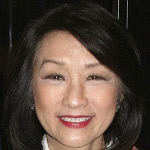 Connie Chung 5 of 5
