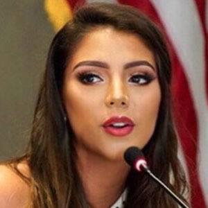 Connie Maily Jiménez 4 of 5