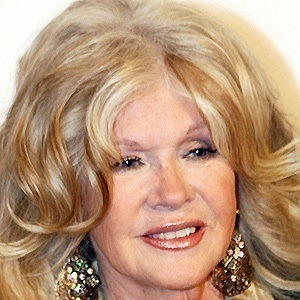 Connie Stevens 2 of 9