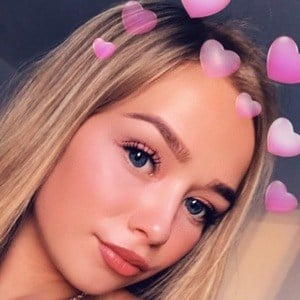 Connie Talbot 2 of 6