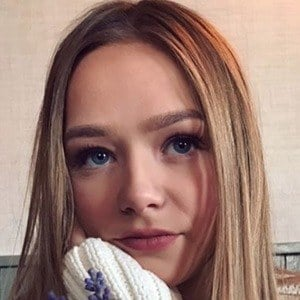 Connie Talbot 6 of 6