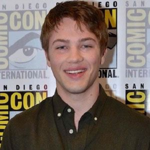 Connor Jessup 2 of 3