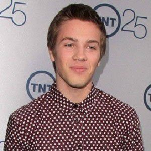 Connor Jessup 3 of 3