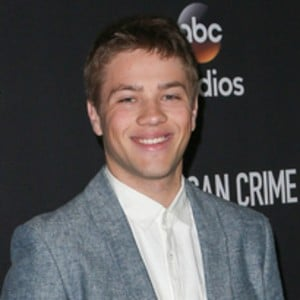 Connor Jessup 6 of 6