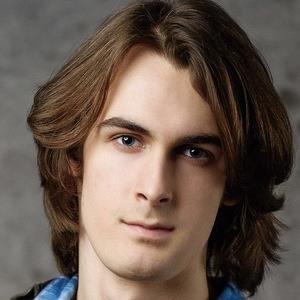 Connor Muhl 2 of 7