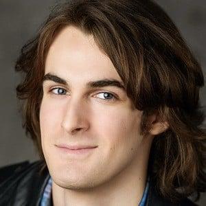 Connor Muhl 5 of 7