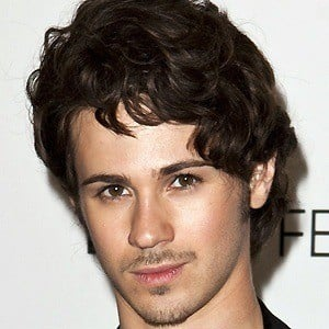 Connor Paolo 2 of 9