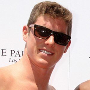 Conor Dwyer 2 of 5