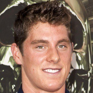 Conor Dwyer 3 of 5