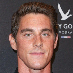 Conor Dwyer 4 of 5