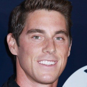 Conor Dwyer 5 of 5