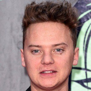 Conor Maynard 6 of 9