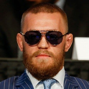 Conor McGregor 3 of 6