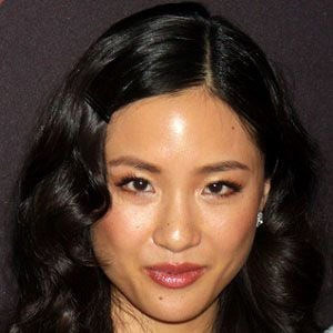 Constance Wu 2 of 7