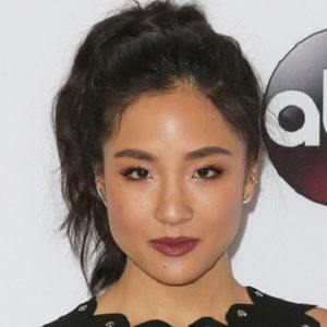 Constance Wu 3 of 7