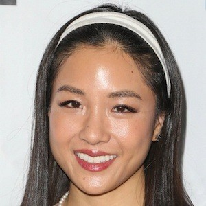 Constance Wu 6 of 7