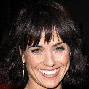 Constance Zimmer 2 of 6