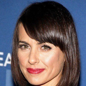 Constance Zimmer 4 of 6