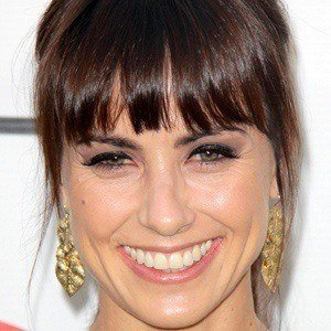 Constance Zimmer 5 of 6