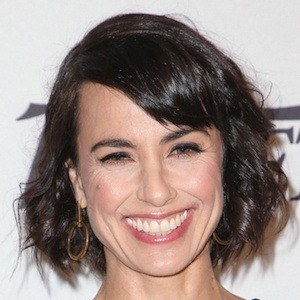 Constance Zimmer 6 of 6