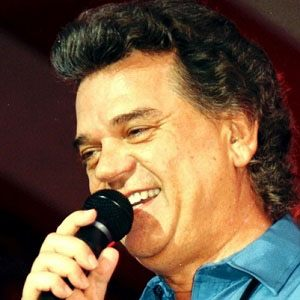 Conway Twitty 3 of 3