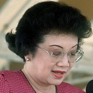 Corazon Aquino 2 of 3