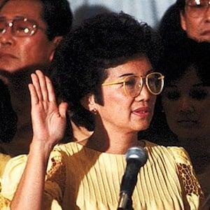 Corazon Aquino 3 of 3