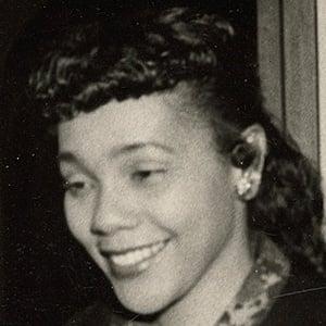 Coretta Scott King 3 of 3