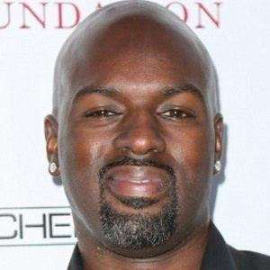 Corey Gamble 2 of 4