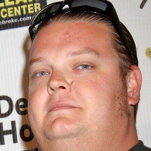 Corey Harrison 2 of 5