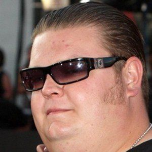 Corey Harrison 4 of 5