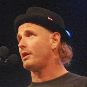 Corey Taylor 8 of 8
