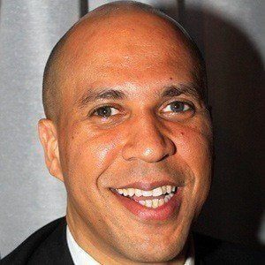 Cory Booker 3 of 5