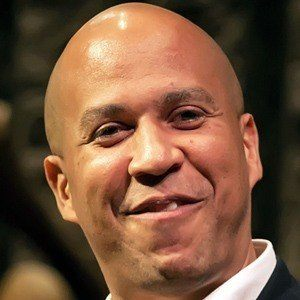 Cory Booker 5 of 5