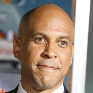 Cory Booker 7 of 8