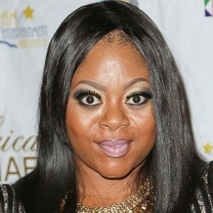Countess Vaughn 2 of 2
