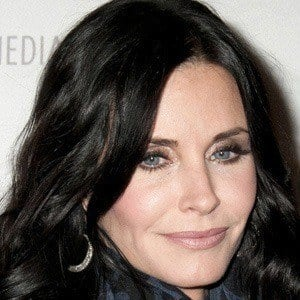 Courteney Cox 3 of 10