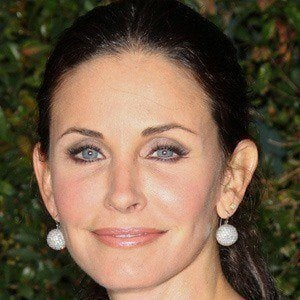 Courteney Cox 4 of 10